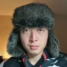 Jiacong User Profile