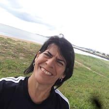 Maria Da Glória - Uživatelský profil