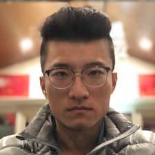 Profil utilisateur de Hanchi