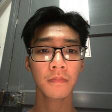 Profilo utente di 傅人龙