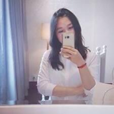 Perfil do usuário de Bao Ngoc