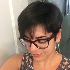 Gretta User Profile