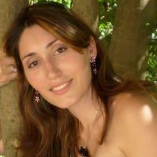 Henkilön Lorena käyttäjäprofiili