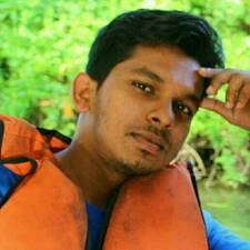 Профиль пользователя Arjun