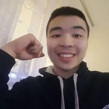 Vi Dan Hien User Profile