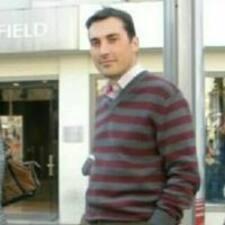 Antonio Javier User Profile