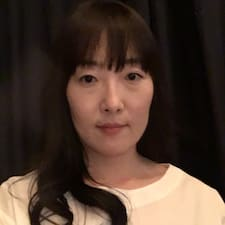 Seungheeさんのプロフィール