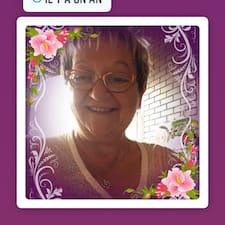 Profil korisnika Mariette