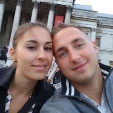 Profil utilisateur de Jenny Et Jérémy