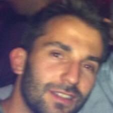 Profil utilisateur de Carmine