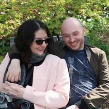 Alessandra Et Sébastien用戶個人資料