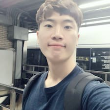 Gebruikersprofiel HyeongMin
