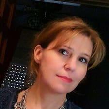 Raquel - Uživatelský profil