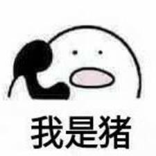 瑛姿 felhasználói profilja