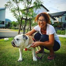 Yumi & Tadao