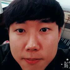 Profil utilisateur de Sewon