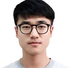 Profil utilisateur de Kangyao