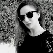 Ida Tarra User Profile