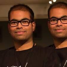 Soumyajyoti - Profil Użytkownika