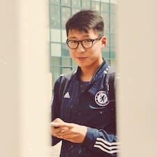 Profil utilisateur de Chinzorig