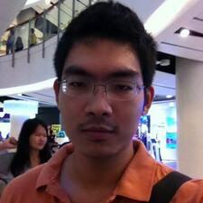 Profil korisnika Krissanakan