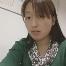 守红 User Profile