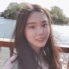 Nutzerprofil von 姝婕