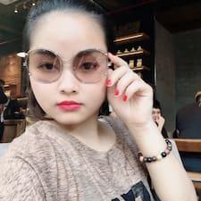 Perfil do usuário de Huong