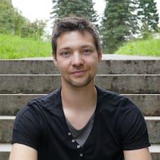 Henrik M. User Profile