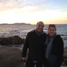 Joëlle & Christian - Profil Użytkownika