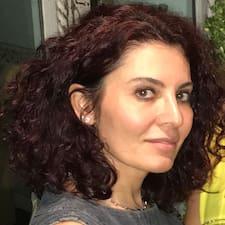 Profilo utente di Ayşegül