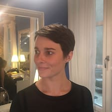 Profil utilisateur de Gaelle