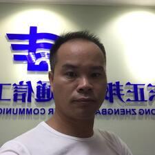 Profilo utente di 树聪