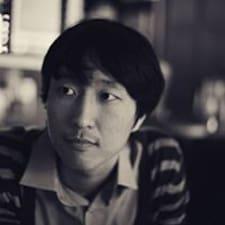 Профиль пользователя Byungwook