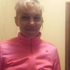 Profil korisnika Radmila