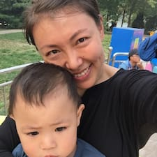 Profilo utente di Yuan