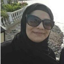 Profilo utente di Najlaa
