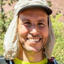 Mhammed felhasználói profilja