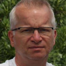 Francois Brugerprofil