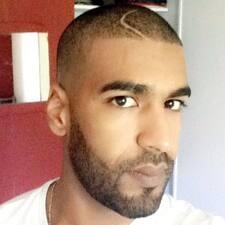 Profil Pengguna Yassine
