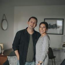 Josh & Michelle is een SuperHost.