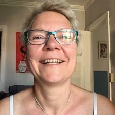 Vibeke Vang User Profile