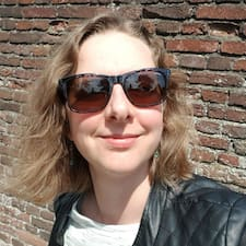 Faye Brugerprofil