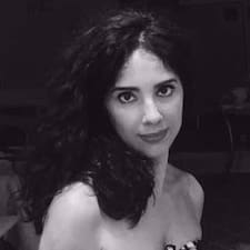 Profil utilisateur de Zorana