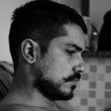 Profilo utente di Antoniel