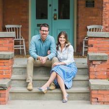 Matthew & Leslie User Profile
