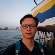 Profilo utente di Yucheng