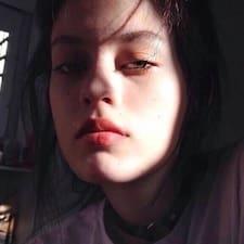 莉思 User Profile