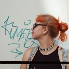 Kim Kassandra User Profile