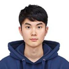Profil utilisateur de Hyeongjin